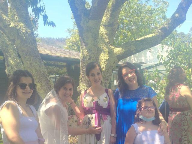 La boda de Agustín y Alba en Viveiro (Casco Urbano), Lugo 3