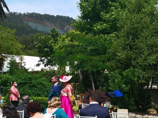 La boda de Agustín y Alba en Viveiro (Casco Urbano), Lugo 6