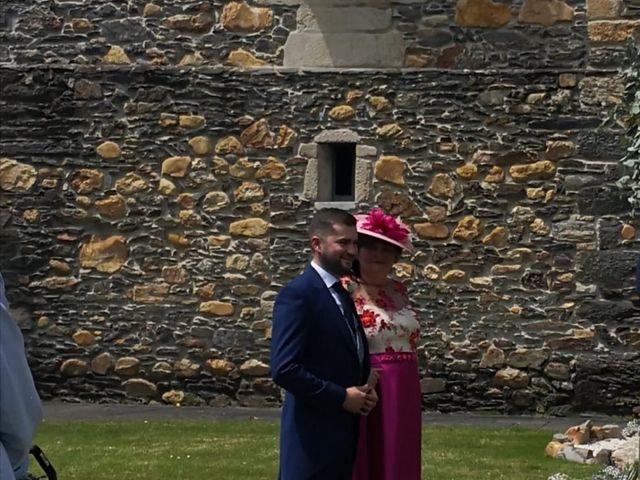 La boda de Agustín y Alba en Viveiro (Casco Urbano), Lugo 7
