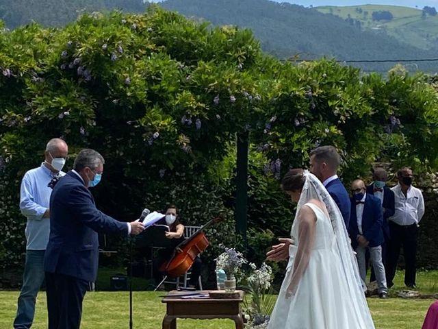 La boda de Agustín y Alba en Viveiro (Casco Urbano), Lugo 8