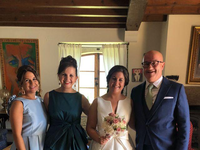 La boda de Agustín y Alba en Viveiro (Casco Urbano), Lugo 10