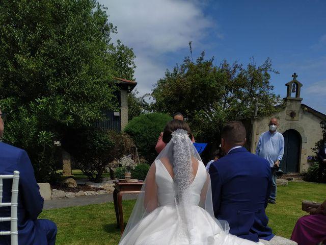 La boda de Agustín y Alba en Viveiro (Casco Urbano), Lugo 12
