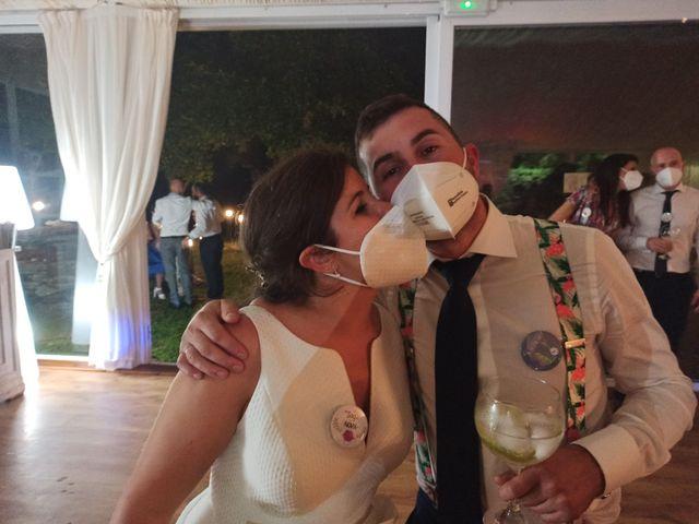 La boda de Agustín y Alba en Viveiro (Casco Urbano), Lugo 16