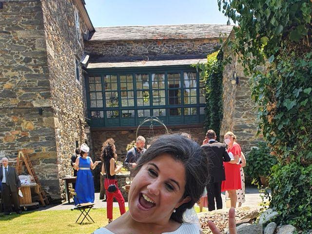 La boda de Agustín y Alba en Viveiro (Casco Urbano), Lugo 17
