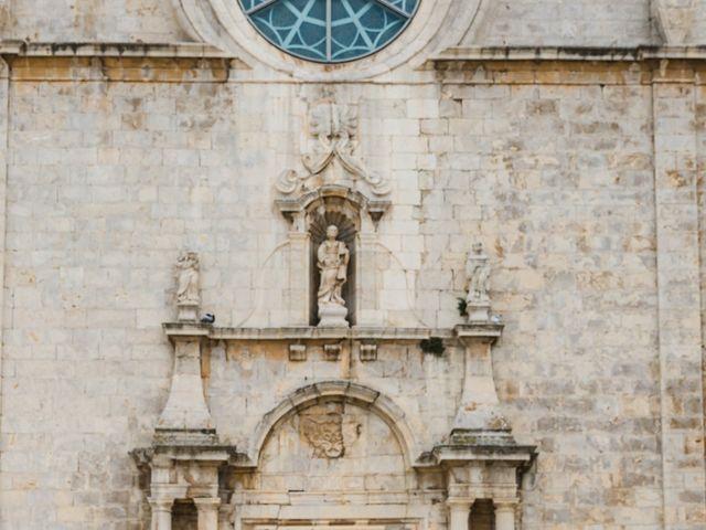 La boda de Sam y Nuria en L' Escala, Girona 12