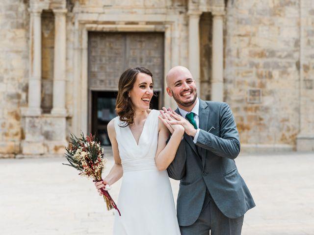 La boda de Sam y Nuria en L' Escala, Girona 13