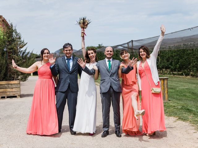 La boda de Sam y Nuria en L' Escala, Girona 14