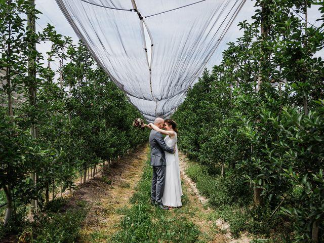 La boda de Sam y Nuria en L' Escala, Girona 17