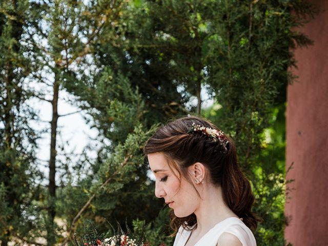 La boda de Sam y Nuria en L' Escala, Girona 22