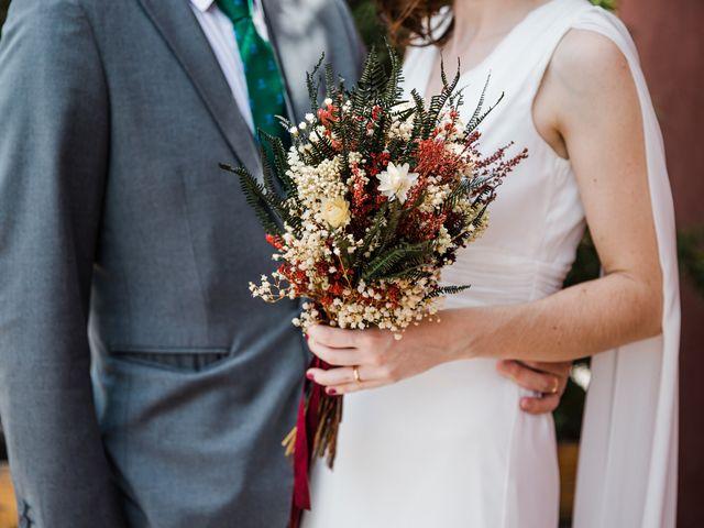 La boda de Sam y Nuria en L' Escala, Girona 23