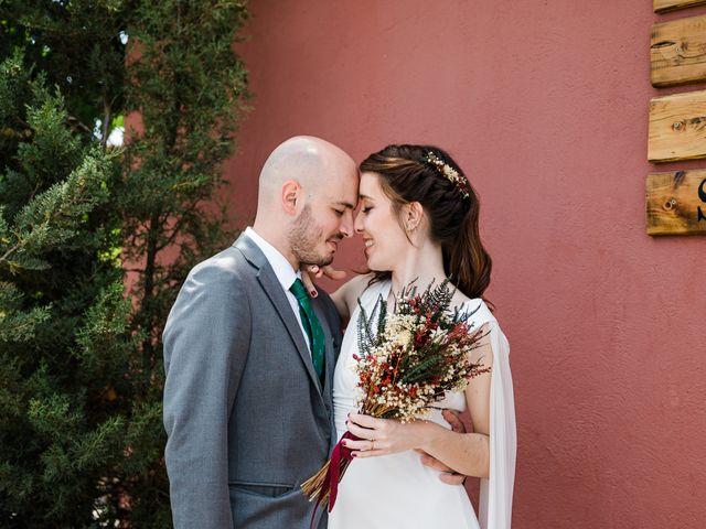 La boda de Sam y Nuria en L' Escala, Girona 24