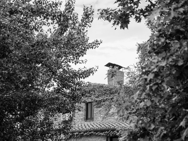 La boda de Sam y Nuria en L' Escala, Girona 26