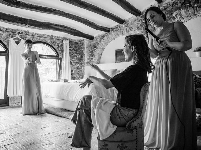 La boda de Sam y Nuria en L' Escala, Girona 29