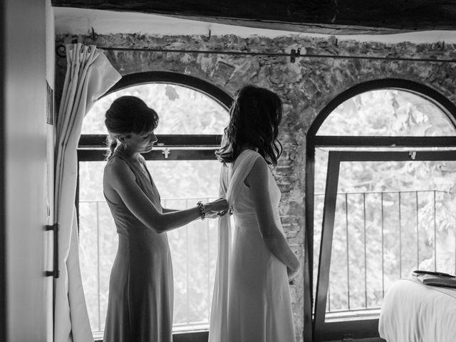 La boda de Sam y Nuria en L' Escala, Girona 32