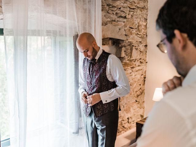 La boda de Sam y Nuria en L' Escala, Girona 35