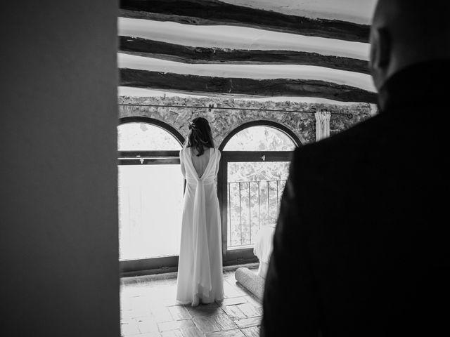 La boda de Sam y Nuria en L' Escala, Girona 39