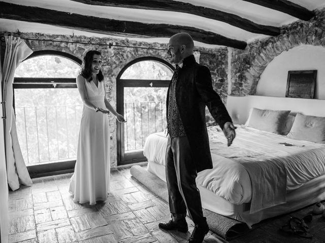 La boda de Sam y Nuria en L' Escala, Girona 41