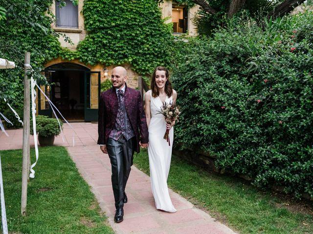 La boda de Sam y Nuria en L' Escala, Girona 42