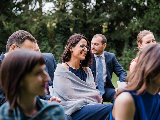 La boda de Sam y Nuria en L' Escala, Girona 47