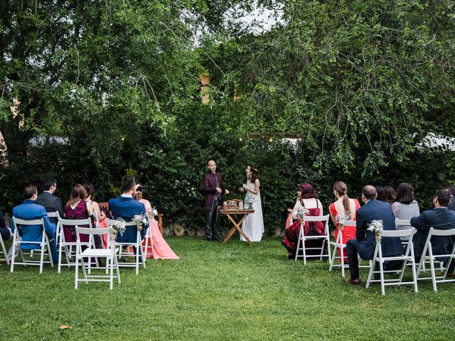 La boda de Sam y Nuria en L' Escala, Girona 50