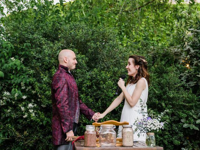 La boda de Sam y Nuria en L' Escala, Girona 52