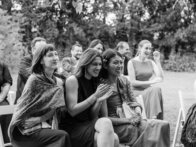 La boda de Sam y Nuria en L' Escala, Girona 53