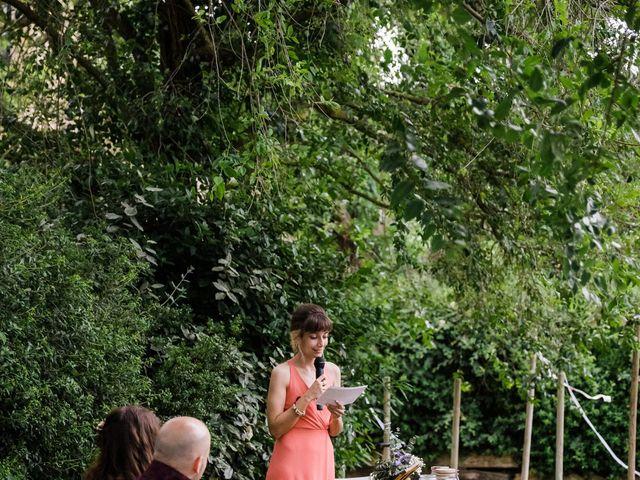 La boda de Sam y Nuria en L' Escala, Girona 55