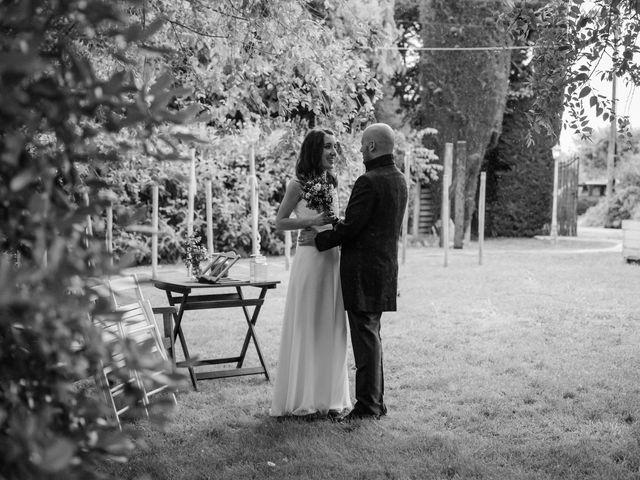 La boda de Sam y Nuria en L' Escala, Girona 57