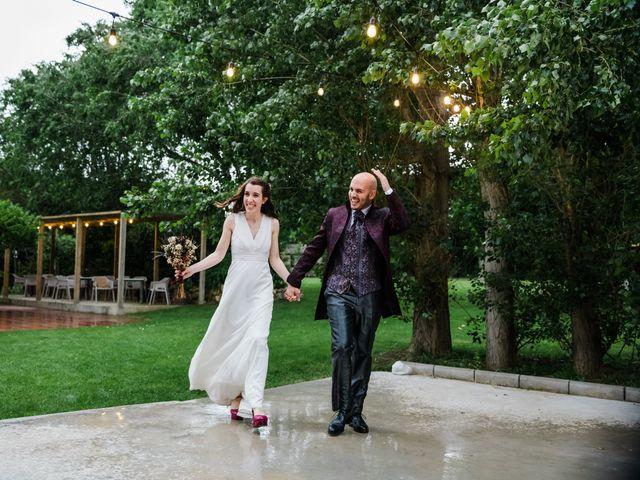 La boda de Sam y Nuria en L' Escala, Girona 58