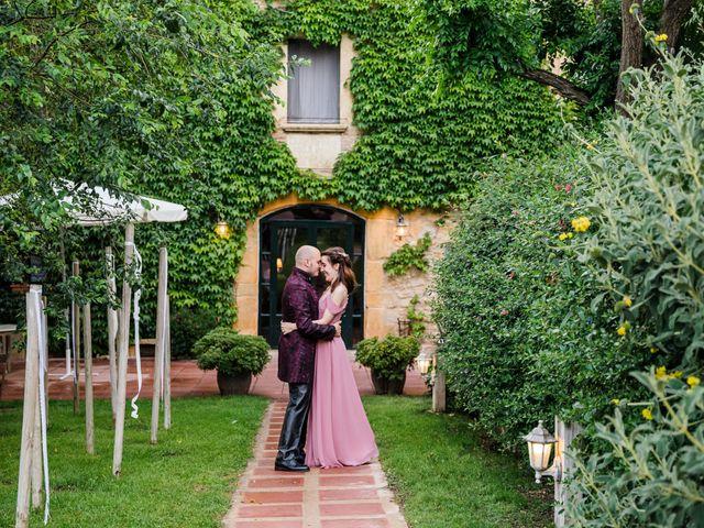 La boda de Sam y Nuria en L' Escala, Girona 66