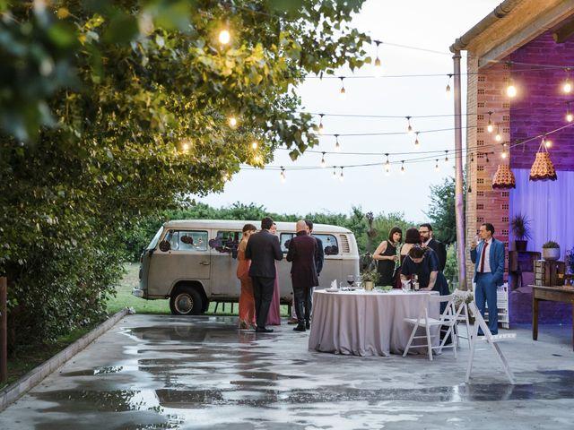 La boda de Sam y Nuria en L' Escala, Girona 72