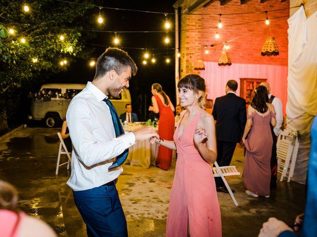 La boda de Sam y Nuria en L' Escala, Girona 78