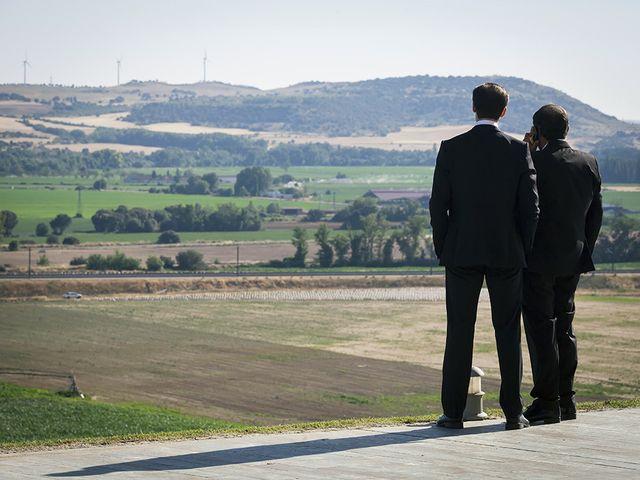 La boda de David y María en Zamora, Zamora 11