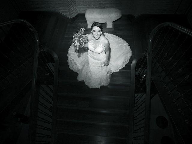 La boda de David y María en Zamora, Zamora 12