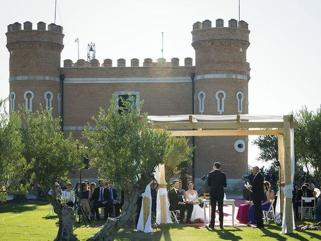 La boda de David y María en Zamora, Zamora 18