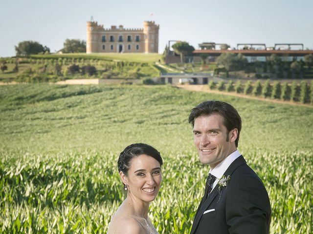 La boda de David y María en Zamora, Zamora 24
