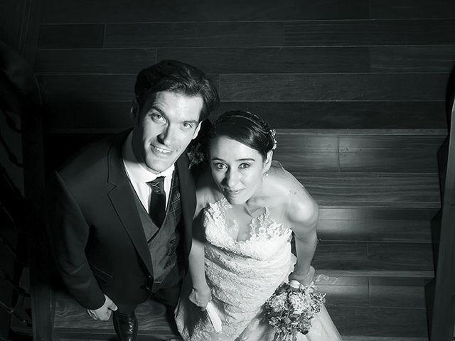 La boda de David y María en Zamora, Zamora 25