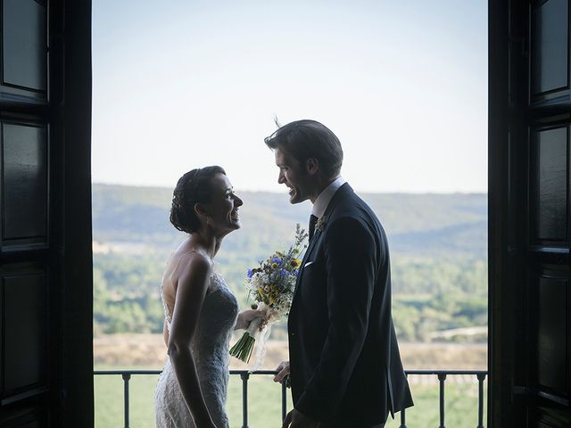 La boda de David y María en Zamora, Zamora 27