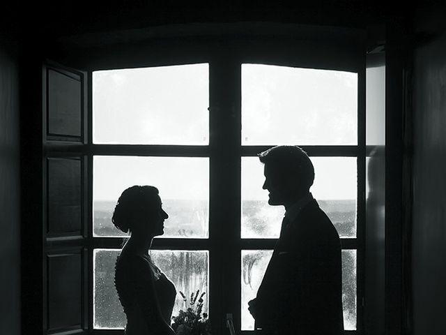 La boda de David y María en Zamora, Zamora 28