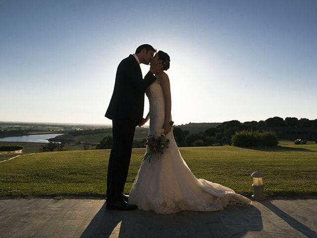 La boda de David y María en Zamora, Zamora 29