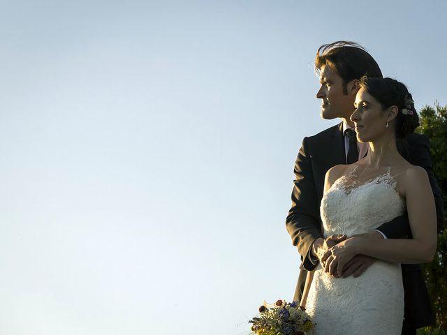 La boda de David y María en Zamora, Zamora 30