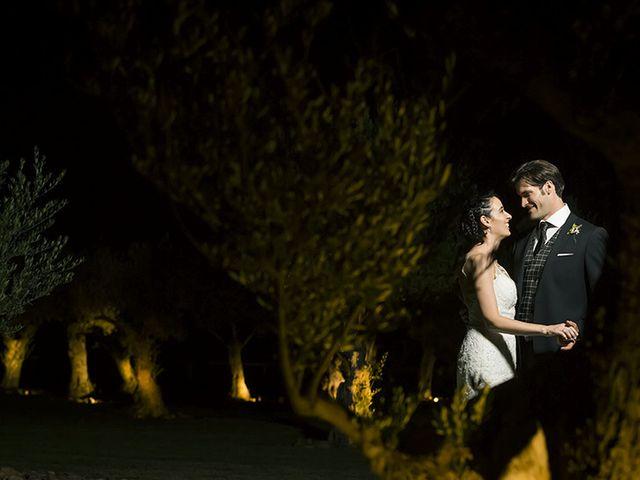 La boda de David y María en Zamora, Zamora 32