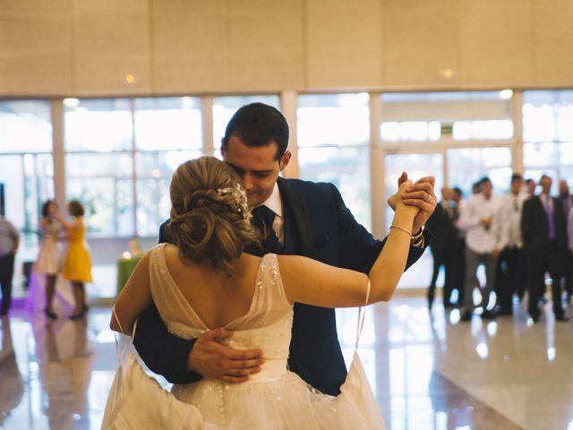 La boda de Óscar y Leslie en Alzira, Valencia 24