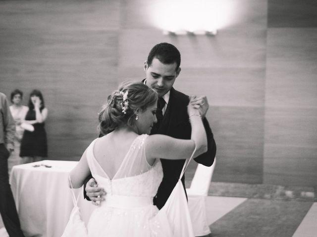 La boda de Óscar y Leslie en Alzira, Valencia 25