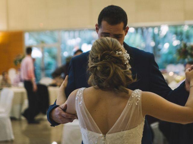 La boda de Óscar y Leslie en Alzira, Valencia 26