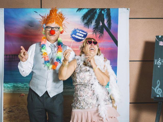 La boda de Óscar y Leslie en Alzira, Valencia 27