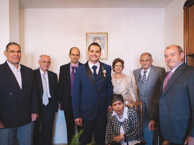 La boda de Óscar y Leslie en Alzira, Valencia 36