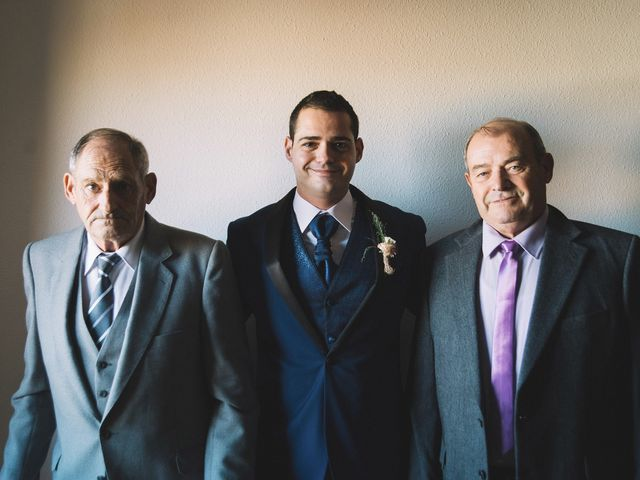La boda de Óscar y Leslie en Alzira, Valencia 38