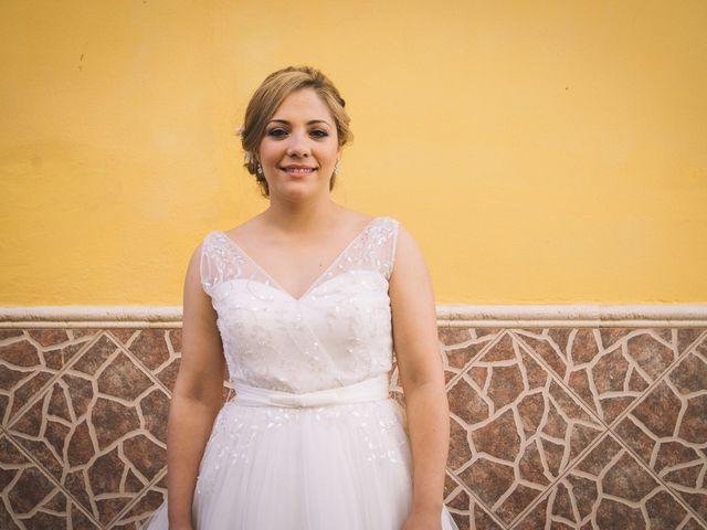 La boda de Óscar y Leslie en Alzira, Valencia 40