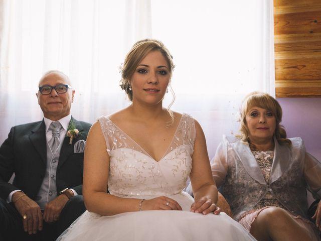 La boda de Óscar y Leslie en Alzira, Valencia 51